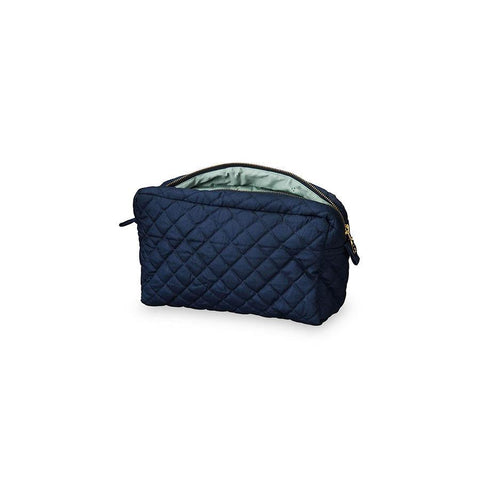 "Beauty Purse ""Navy"""