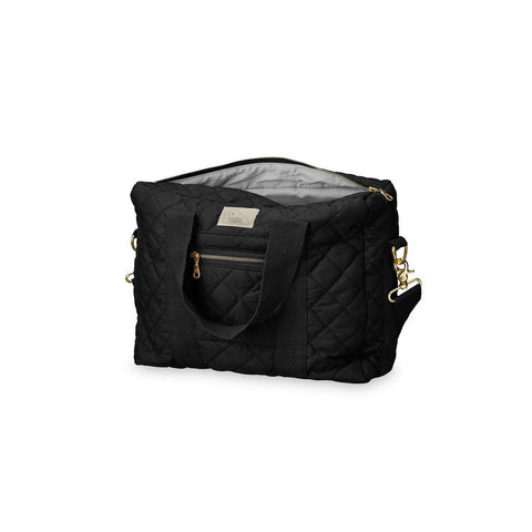 "Changing Bag ""Black"""