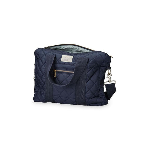 "Changing bag ""Navy"" (Model 2018)"