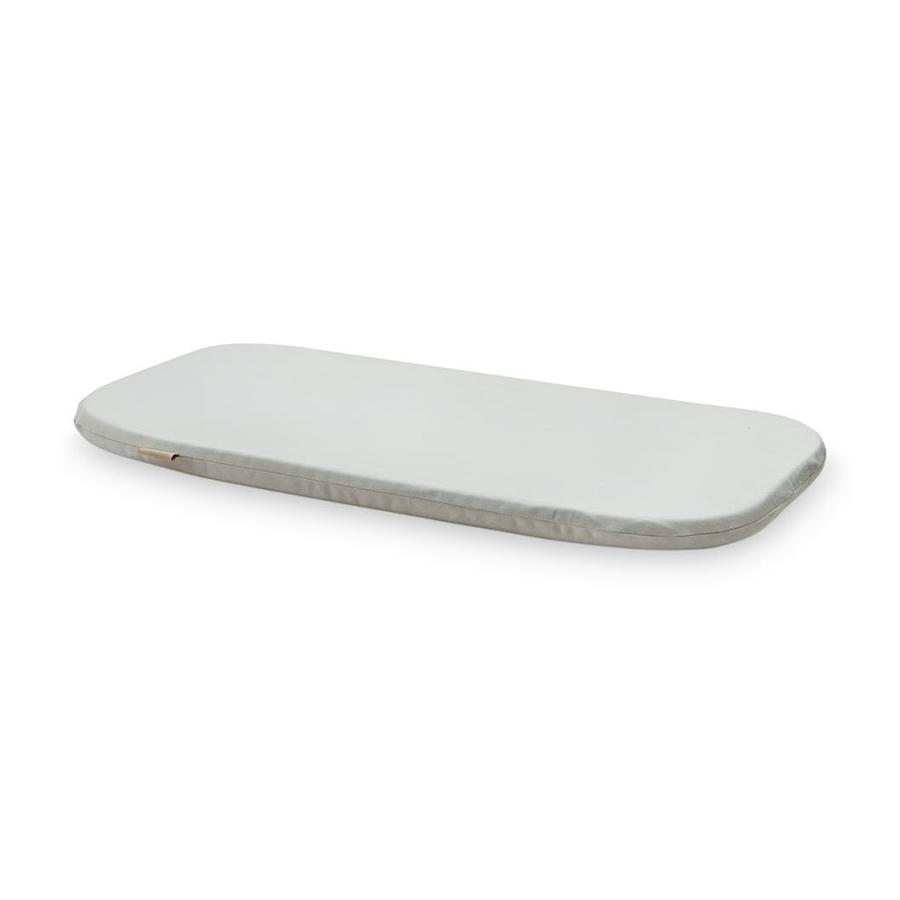 "Doll's Bed Mattress ""Classic Grey"""