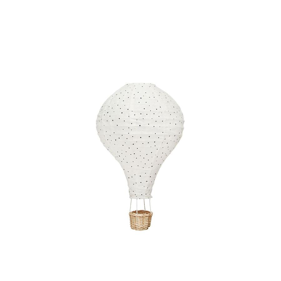 "Lamp ""Hot Air Balloon Night Sky"""