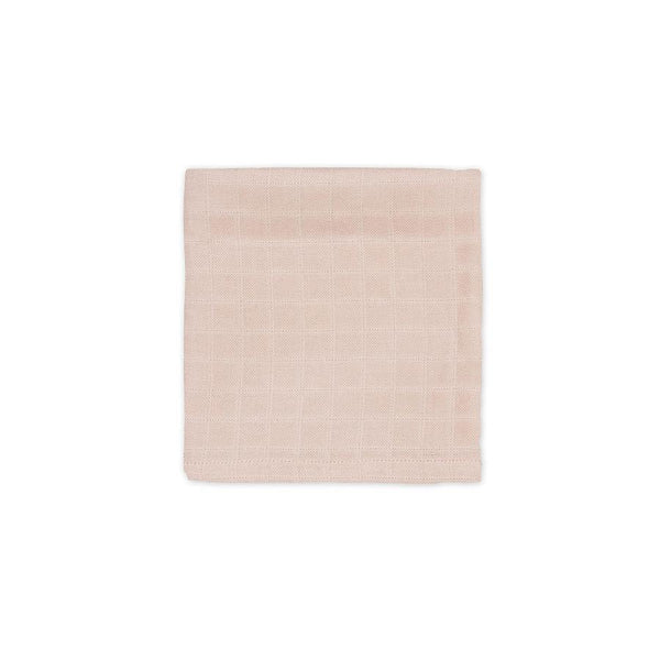 "Muslin Cloth ""Blossom Pink"""