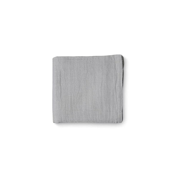 "Muslin Cloth ""Grey"""