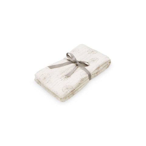 "Muslin Cloth ""Swaddle Light Dandelion Natural"""