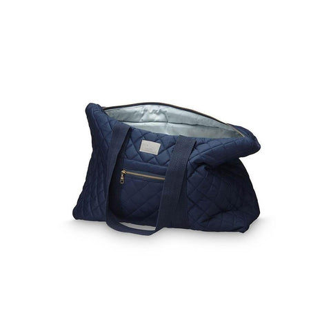 "Weekend Bag ""Navy"""
