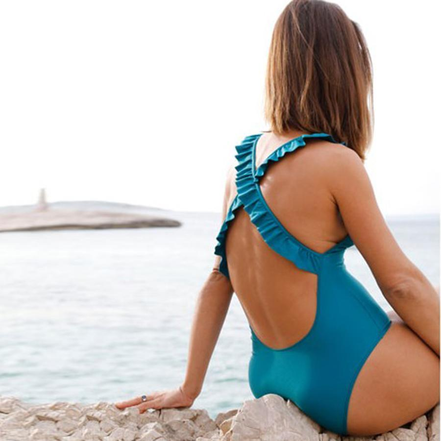 "UV-Swimsuit ""Alana Bari"" for Adults"