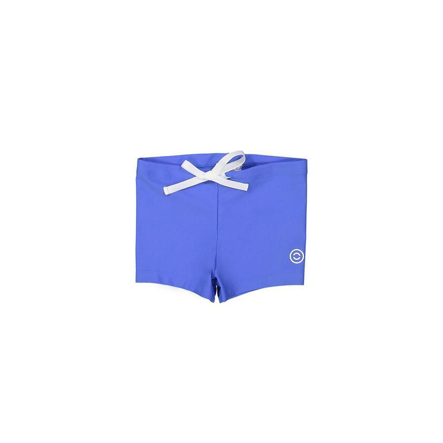 "UV Swimming Shorts ""Otilio Indigo"""