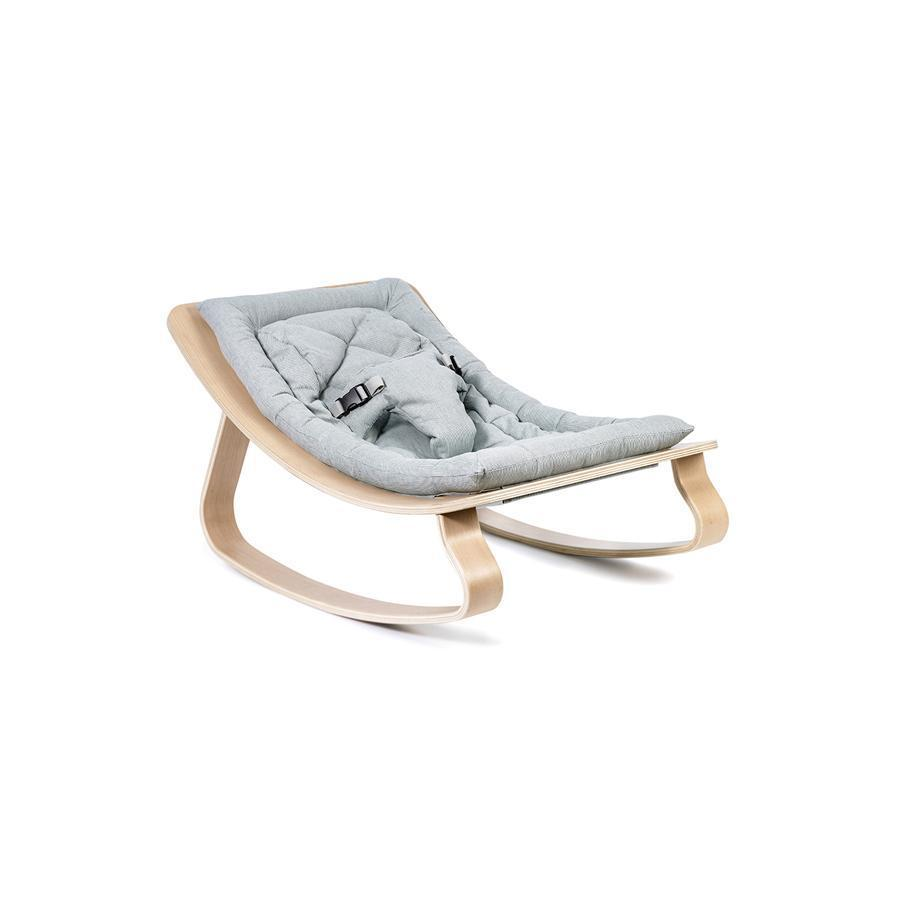 "Baby Rocker ""Levo Oak Aruba Blue"""