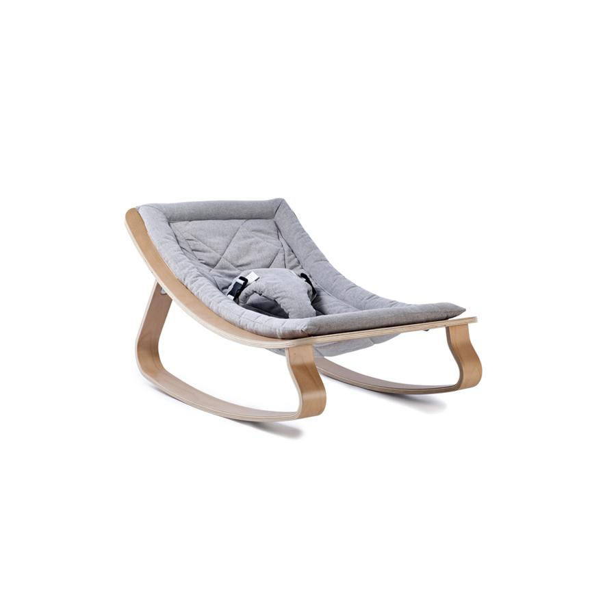 "Baby Rocker ""Levo Sweet Grey"""