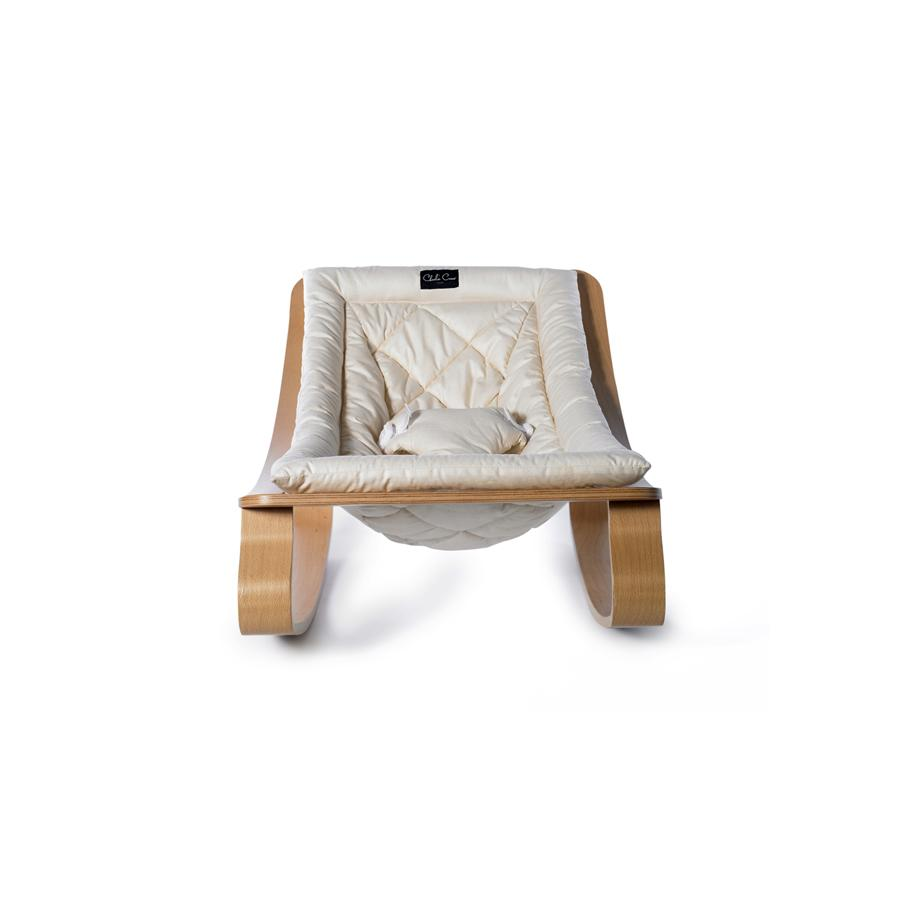 "Baby Rocker ""Levo Gentle White"""