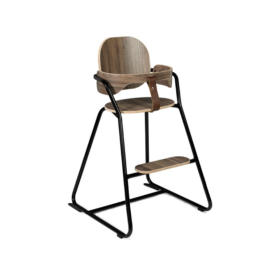 "High Chair ""Tibu Black Edition"" with Baby-Set"