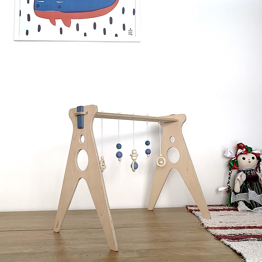 "Baby Gym ""New Blue"""