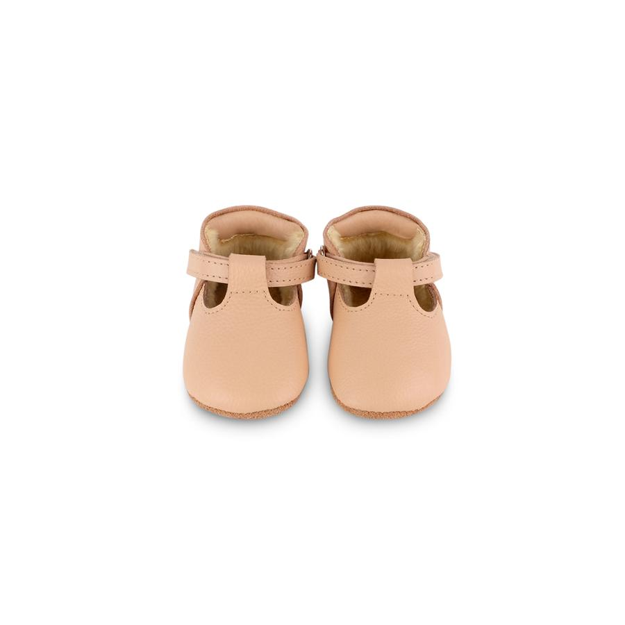 "Baby Shoes ""Elia Lining Skin Leather"""
