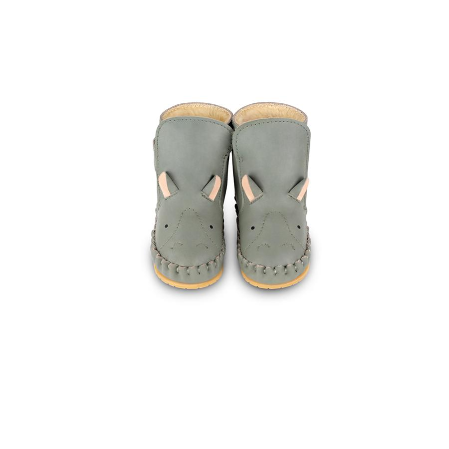 "Baby Shoes ""Kapi Lining Hippo"""