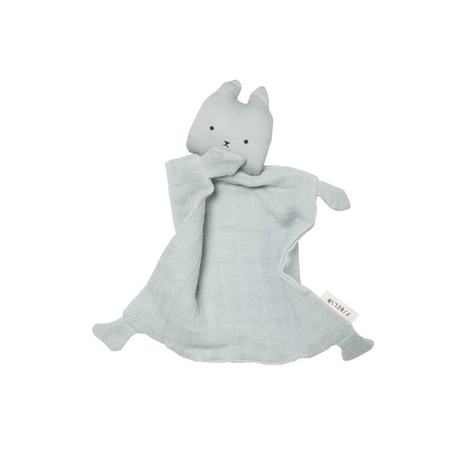 "Cuddle Cloth ""Cuddly Cat"""