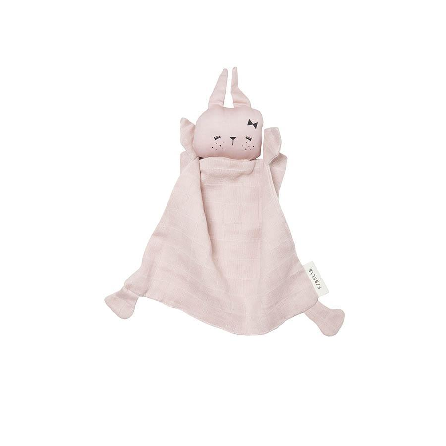 "Cuddle Cloth ""Cute Bunny"""