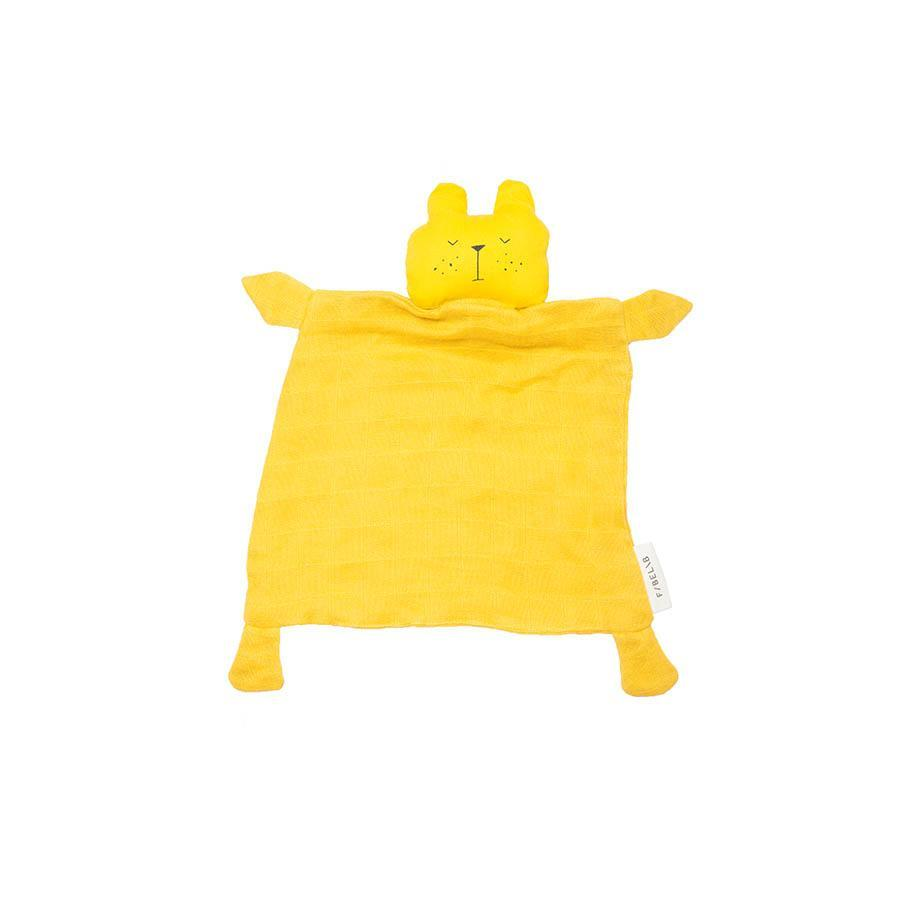 "Cuddle Cloth ""Lazy Bear"""