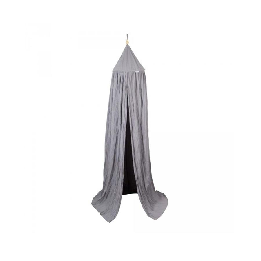 "Bed Canopy ""Grey"""