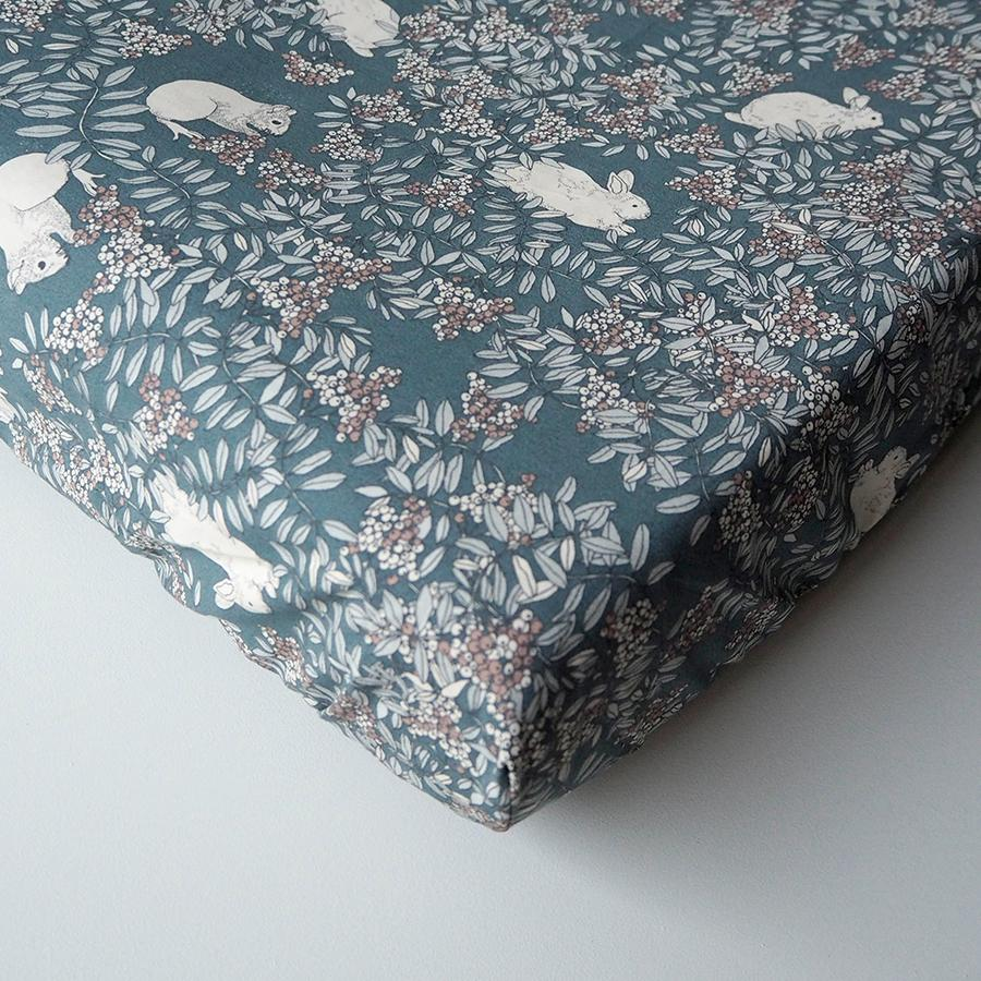 "Changing Cushion Cover ""Fauna"""
