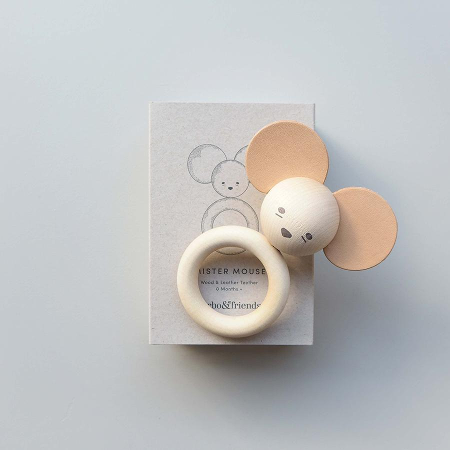 "Teether ""Mouse"""
