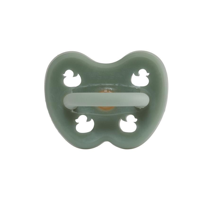 "Pacifier ""Moss Green Orthodontic"""