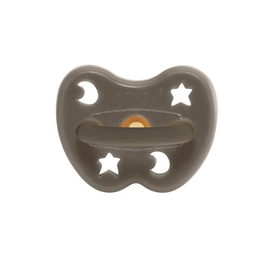 "Pacifier ""Shiitake Grey Orthodontic"""