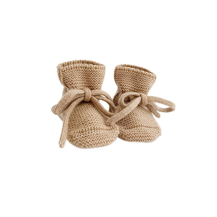 "Baby Shoes ""Sand"""