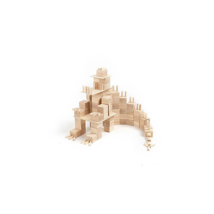 "Wooden Building Blocks ""Medium Pack"""
