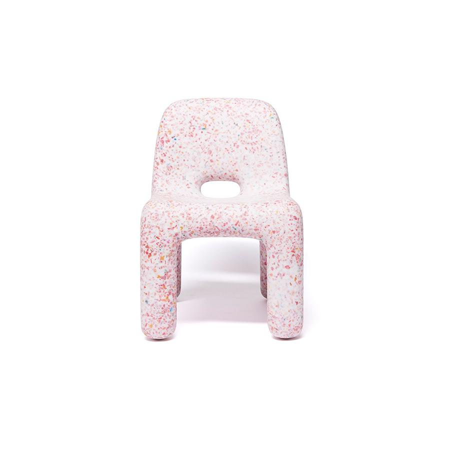 "Kids Chair ""Charlie Strawberry"""