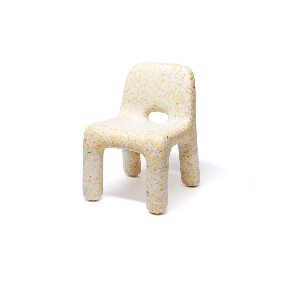 "Kids Chair ""Charlie Vanilla"""