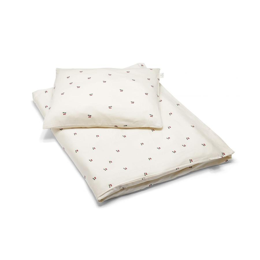 "Bedding ""Limited Edition Cherry German Size"" Set"