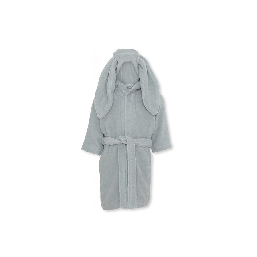 "Bathrobe ""French Blue"""