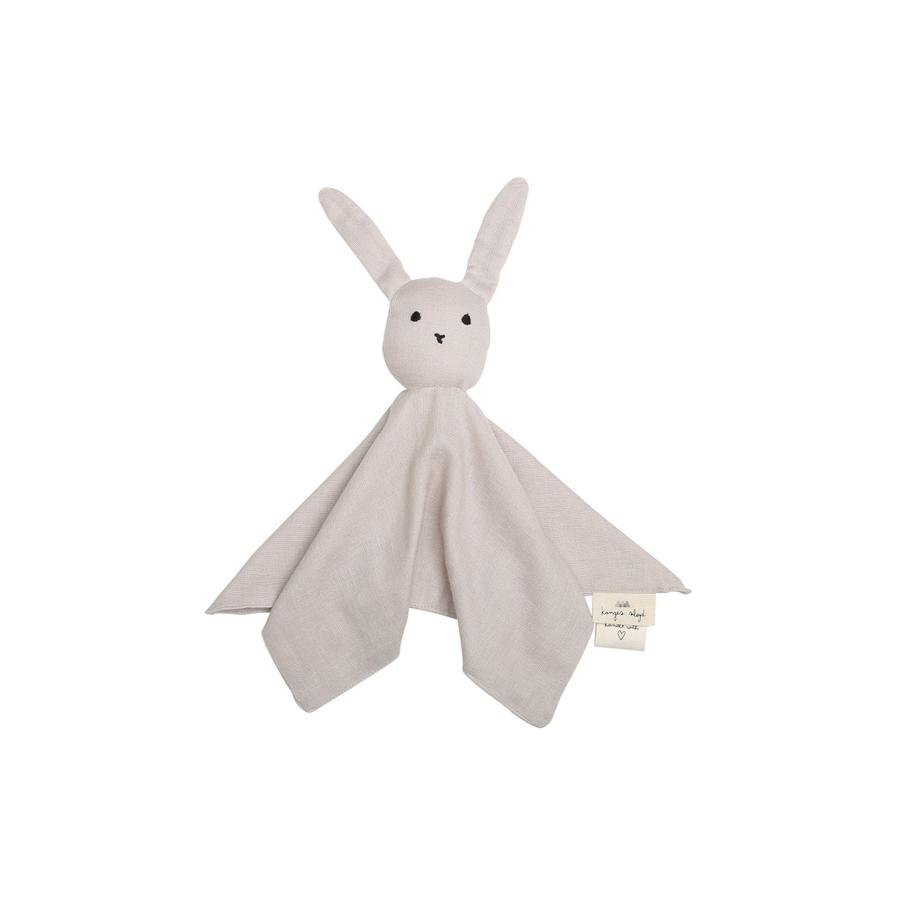 "Cuddle Cloth ""Sleeping Rabbit Nimbus Cloud"""