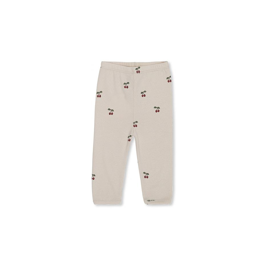 "Pants ""Deux Cherry / Blush"""