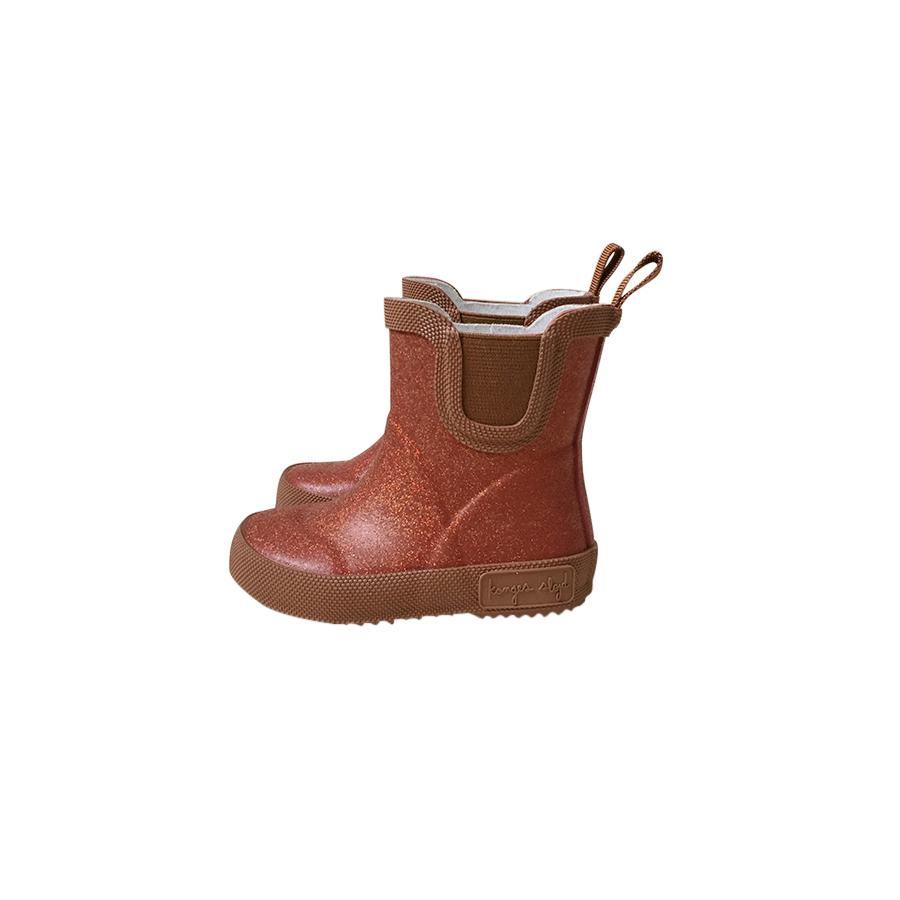 "Rubber Boots ""Welly Rose Blush"""