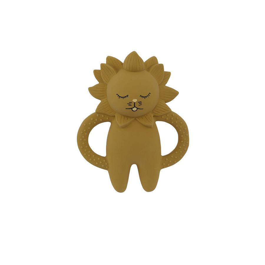 "Teether ""Lion"""