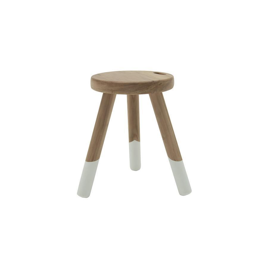 "Kids Stool ""Oriente Milk"""