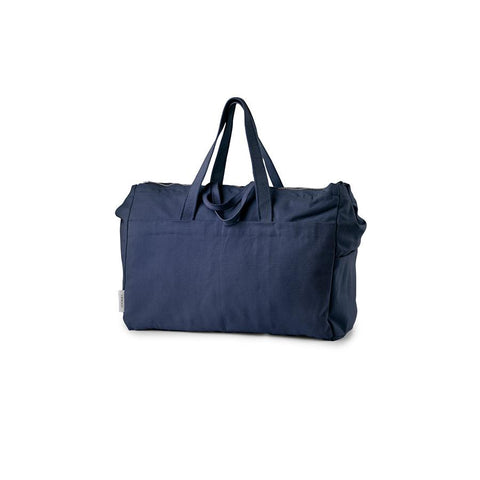 "Baby Changing Bag ""Melvin Navy"""