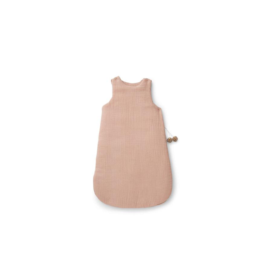 "Baby Sleeping Bag ""Ina Rose"" for Spring / Summer"
