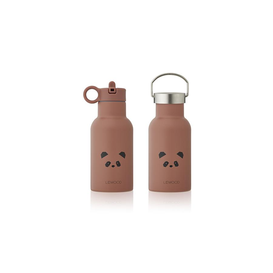 "Bottle ""Anker Panda Dark Rose"""