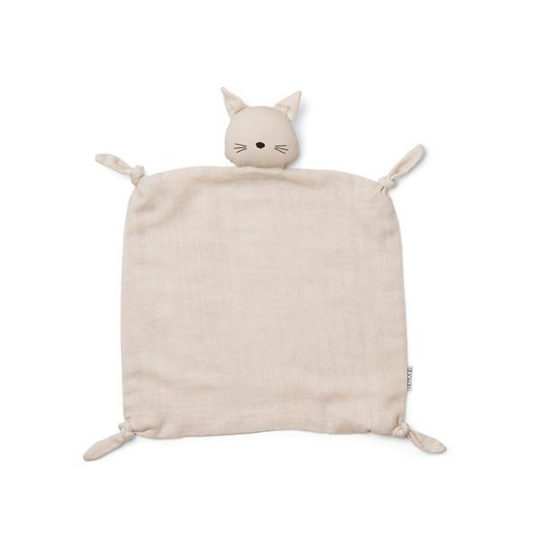"Cuddle Cloth ""Agnete Cat Beige Beauty"""