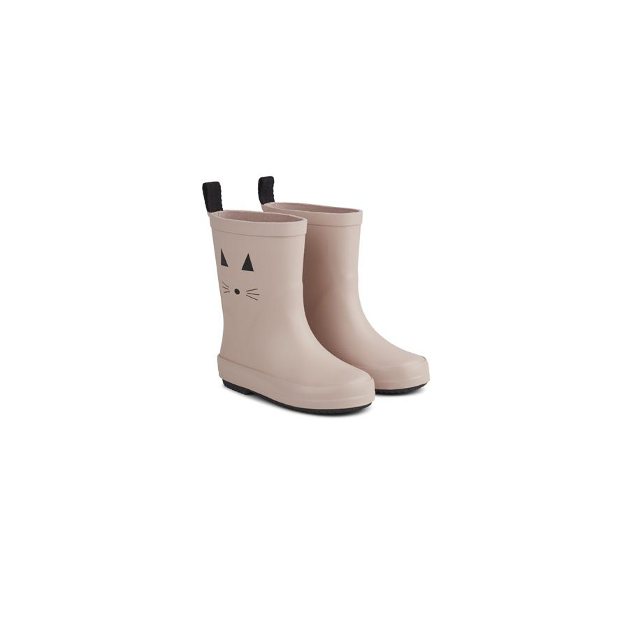 "Rubber Boots ""Rio Cat Rose"""
