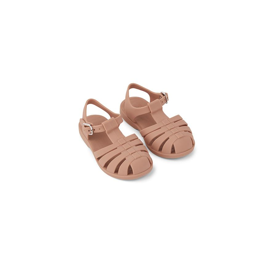 "Sandals ""Bre Tuscany Rose"""