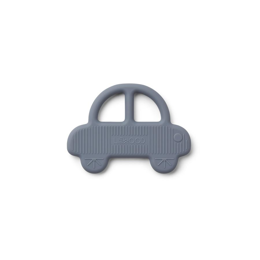 "Teether ""Gemma Car Blue Wave"""