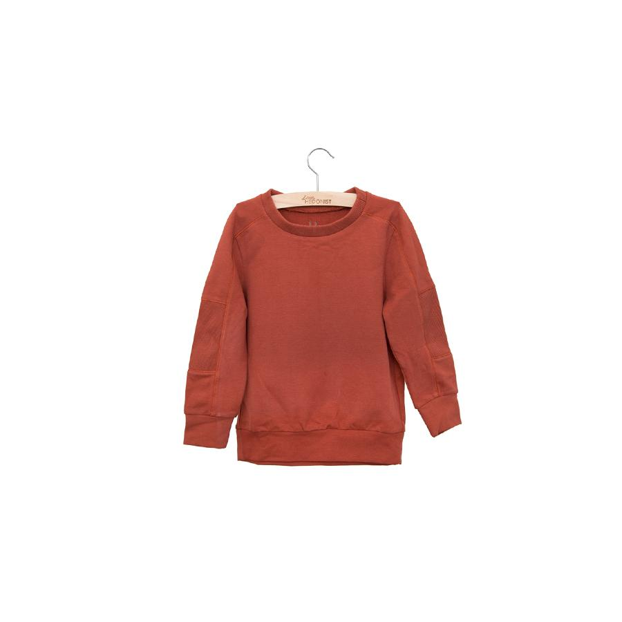 "Sweatshirt ""Grady Chili Oil / Pumpkin Spice"""