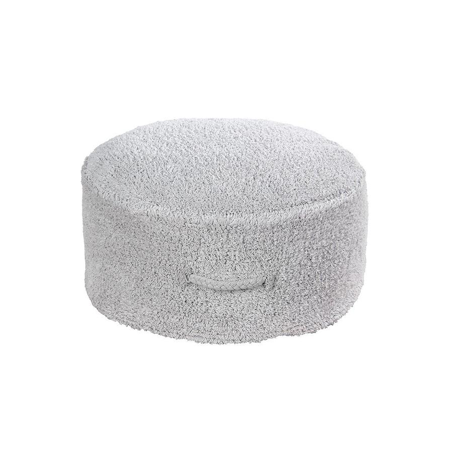"Seat Cushion ""Chill Pearl Grey"""