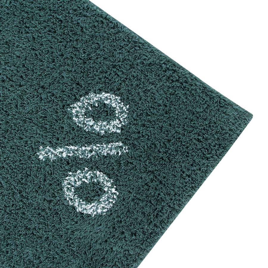 "Washable Carpet ""I Love Math"""