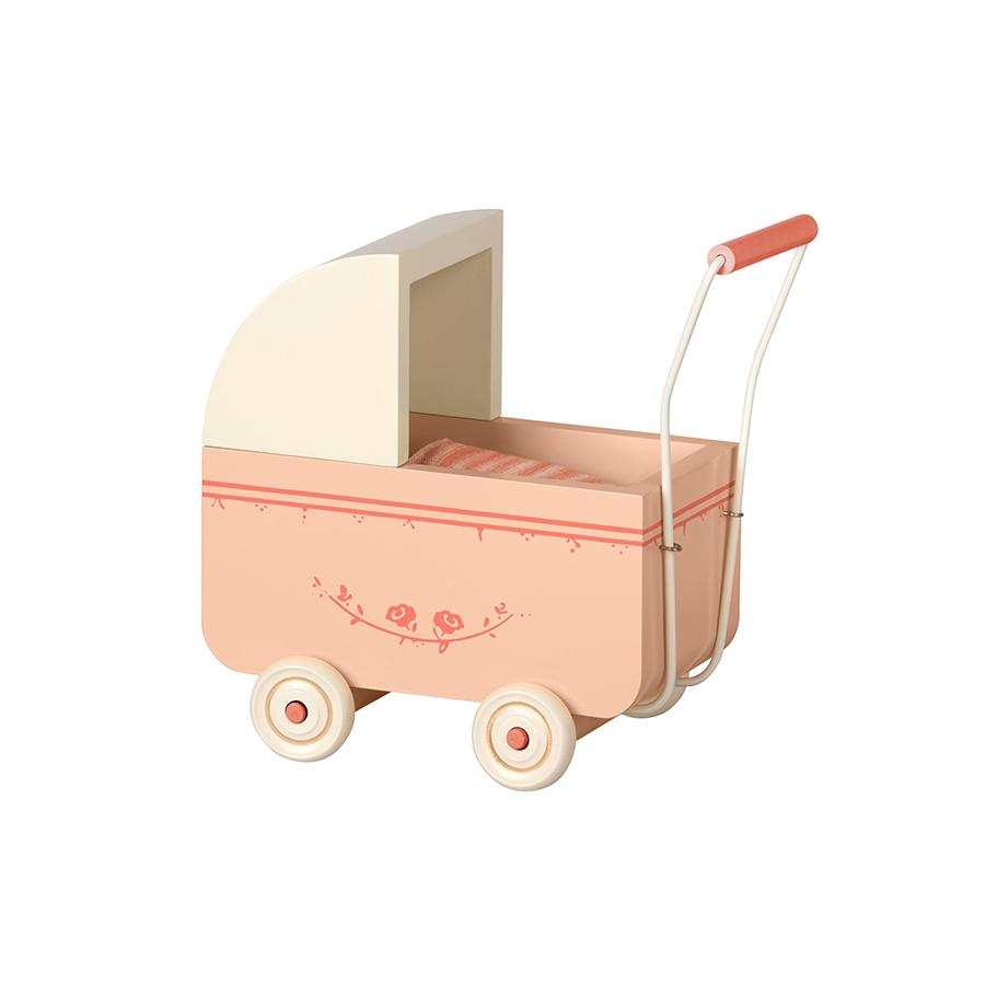 "Doll stroller ""Micro Powder"""
