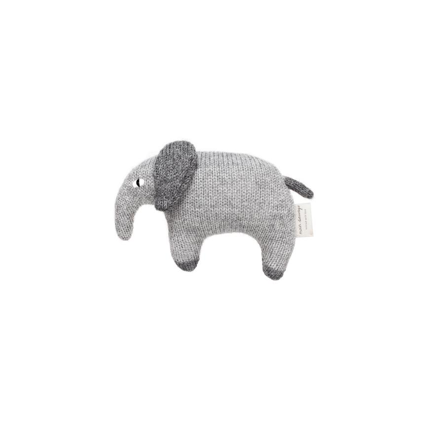 "Cushion Animal ""Elephant"""