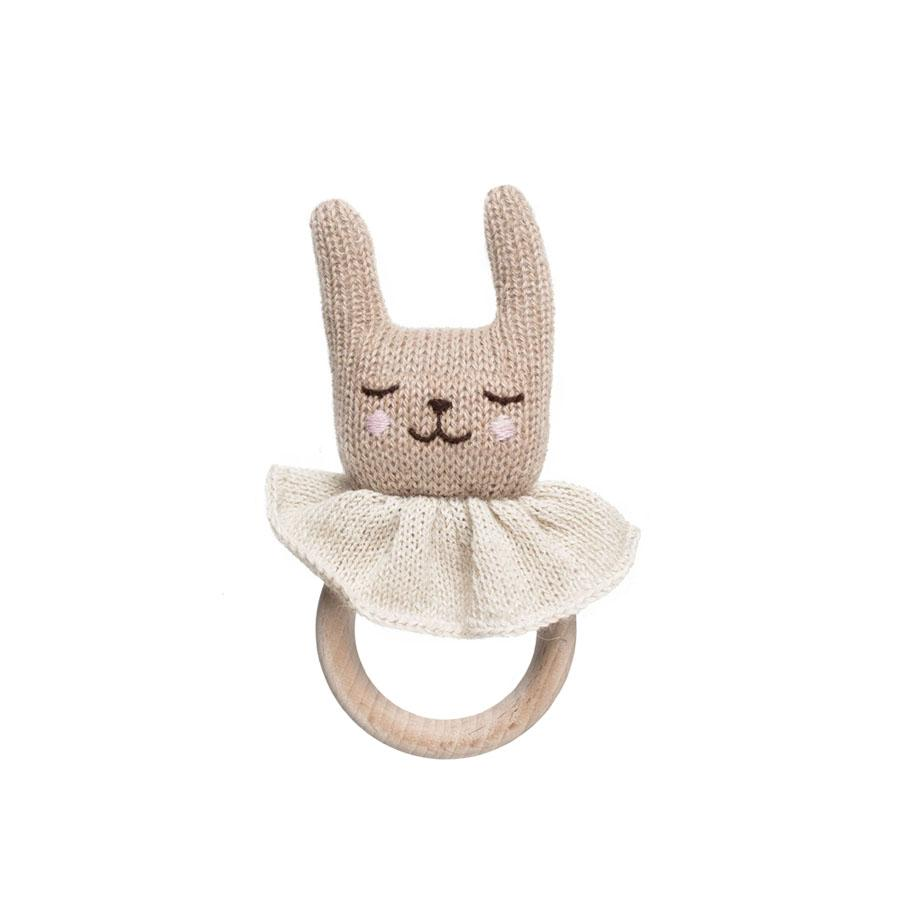 "Teether ""Rabbit"""
